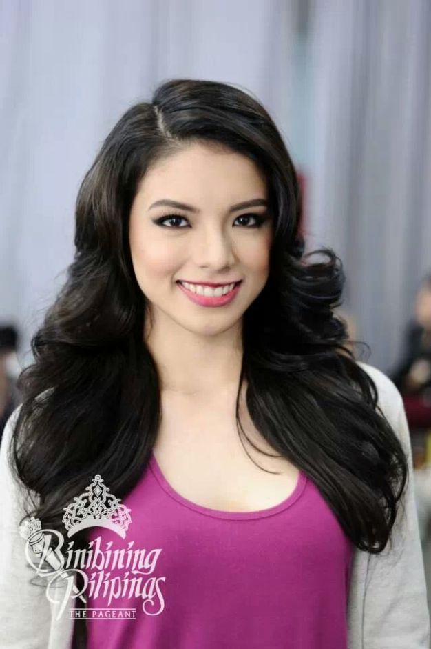 Binibini 5 Hannah Mariz dela Guerra has started to come out of her shell