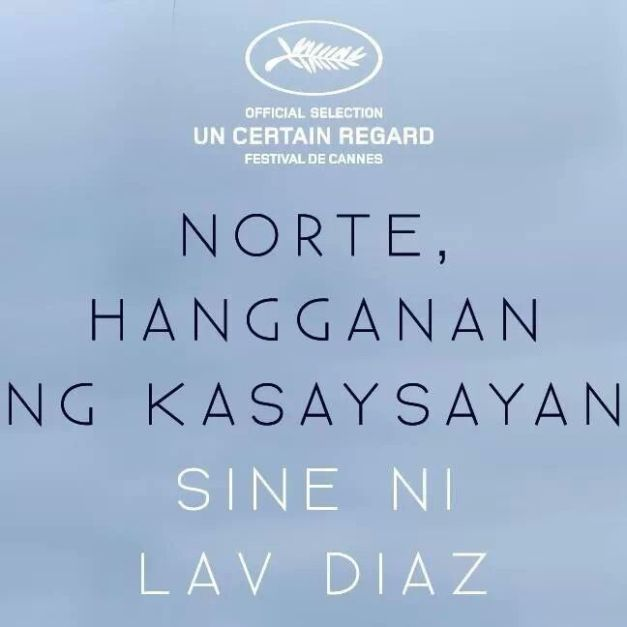 Let's support Filipino movies. Catch its limited run in select local screens this week.