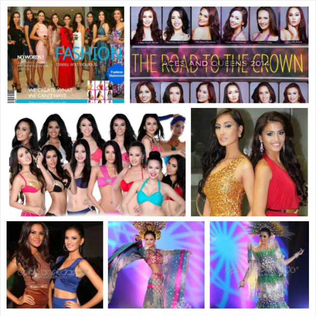Regardless of affiliation, may the best Binibinis win the crowns tonight!