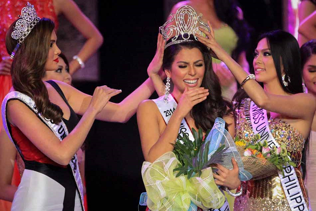 Click above to visit MJ Lastimosa's longest-running Facebook page