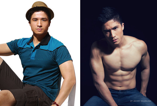 Will Daniel Velasco's brother also do for Mr. World Philippines 2014?