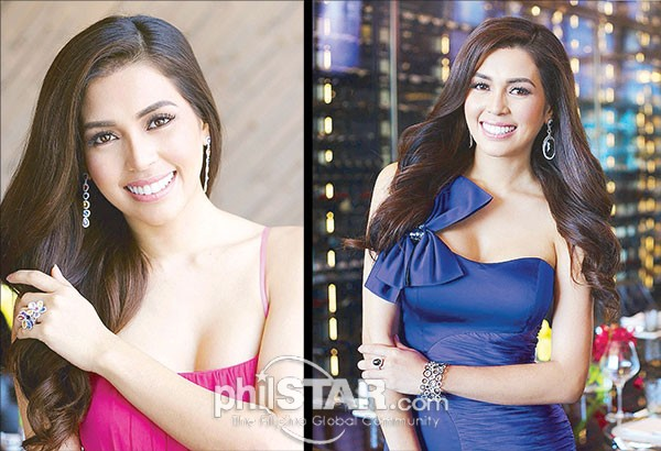 Miss Universe Philippines 2014 Mary Jean Lastimosa