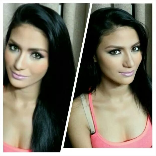 According to my source, this lady from Cebu is being reserved for Bb. Pilipinas 2015.