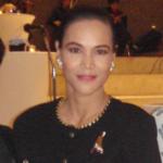 Lorna Legaspi, circa 2013