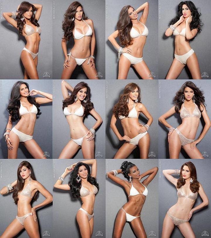 Julia lira bikini
