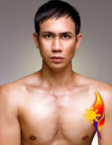 Mister Bap Petel of Davao del Sur