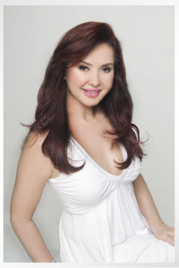 Ms. Cory Quirino of CQGQ