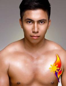 Mister Jett Matela of Davao City