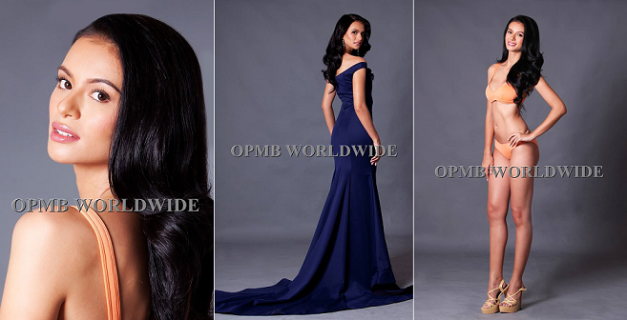 Valerie's latest glam shots (Photo credits: OPMB Worldwide, Melson Bolongaita and A&Q)
