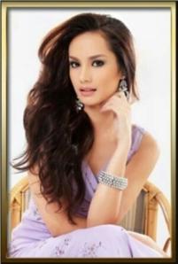 Bb. Pilipinas Intercontinental 2014 Kris Tiffany Janson