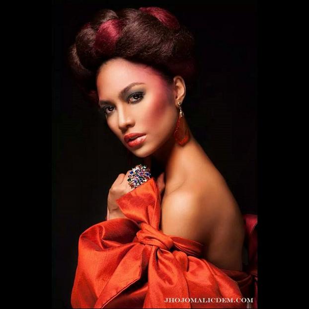 2016 | Asia Next Top Model | Philippines | Alaiza Malinao Alaizamalinao1