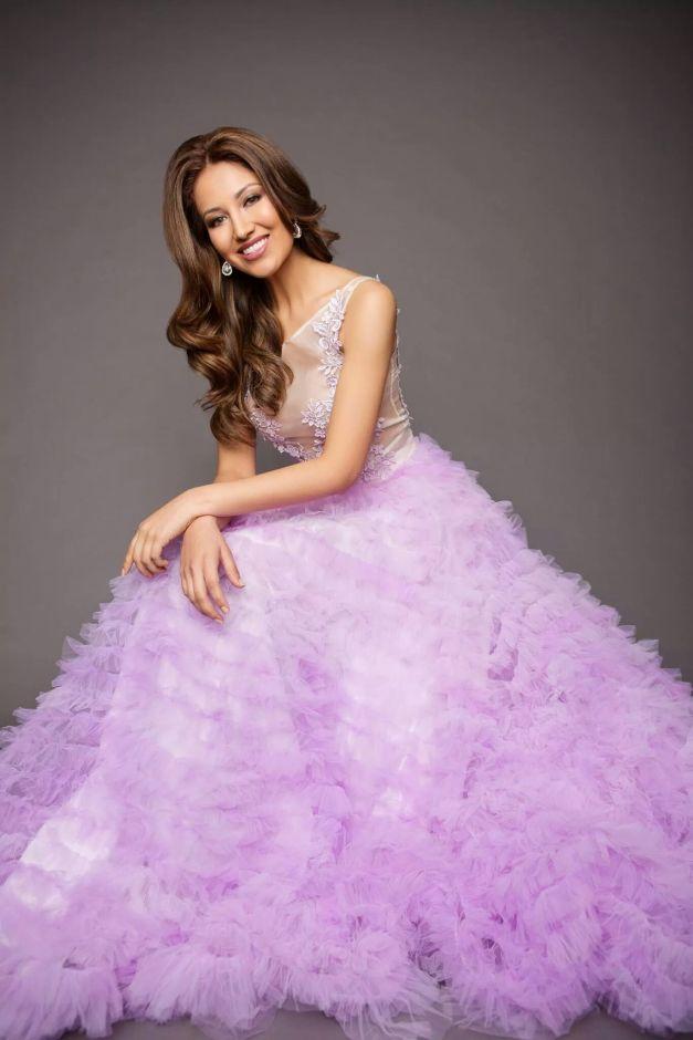 Dayanna Grageda:  Miss Earth Australia 2014 no more.