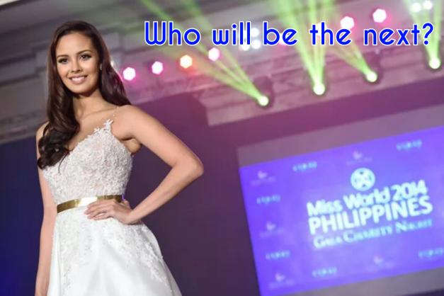 Miss World Philippines 2013 and Miss World 2013 Megan Young (Photo credit: Bruce Casanova)
