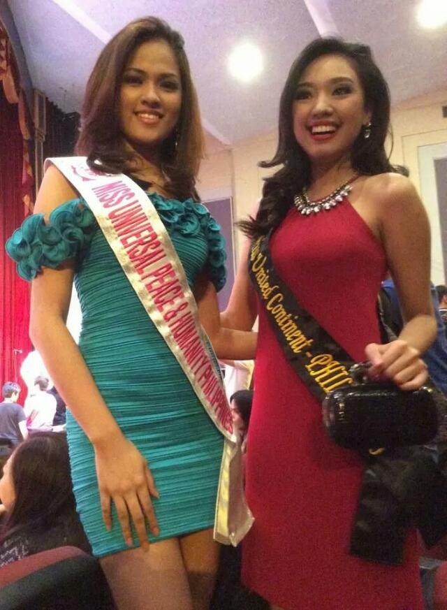 Miss Bangladesh USA 2015: Sumaira Ahmed | Facebook