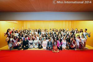 Group pic inside Aoi-Ryu Dance school