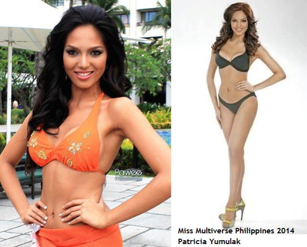 Patricia Tumulak, Miss Multiverse Philippines
