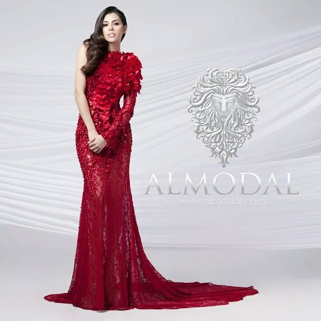 Sunday Specials: Leo Almodal for MJ Lastimosa in Miss Universe 2014 ...