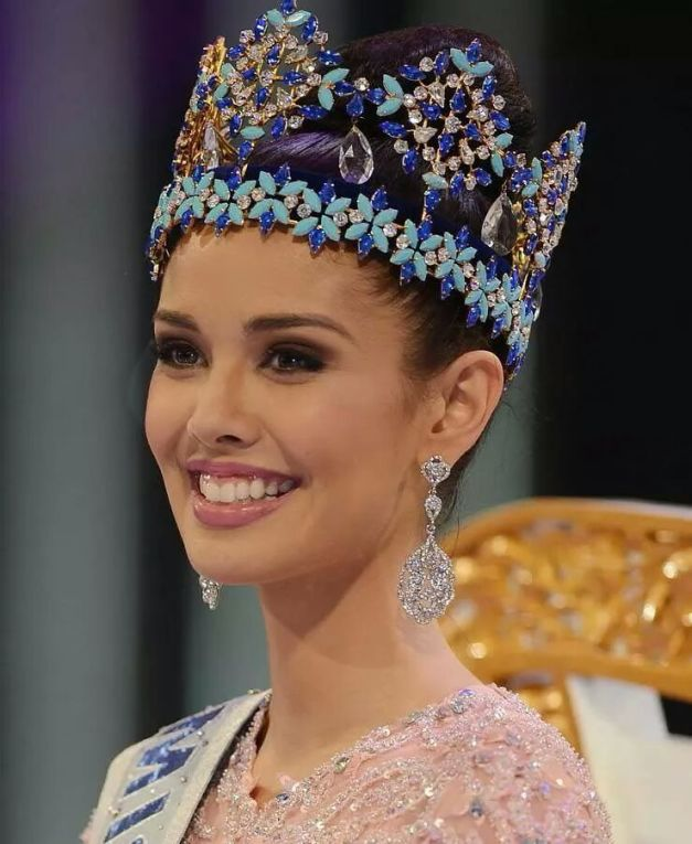 Many entries predicted Megan Young to win last year, but only one combined her name with the actual Princesses and their correct placements.