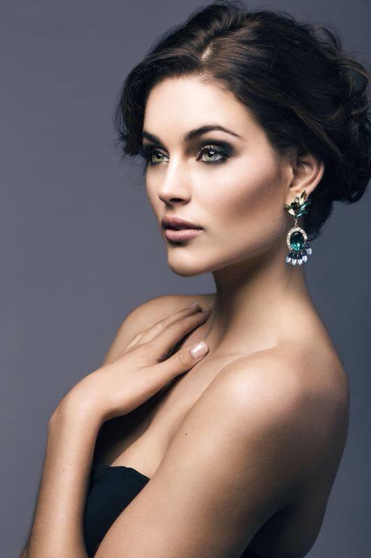 Miss World 2014 Rolene Strauss: a winner from start to finish