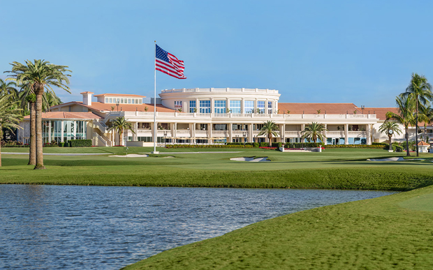Trump National Doral Miami - Host Hotel of the 63rd Miss Universe Pageant