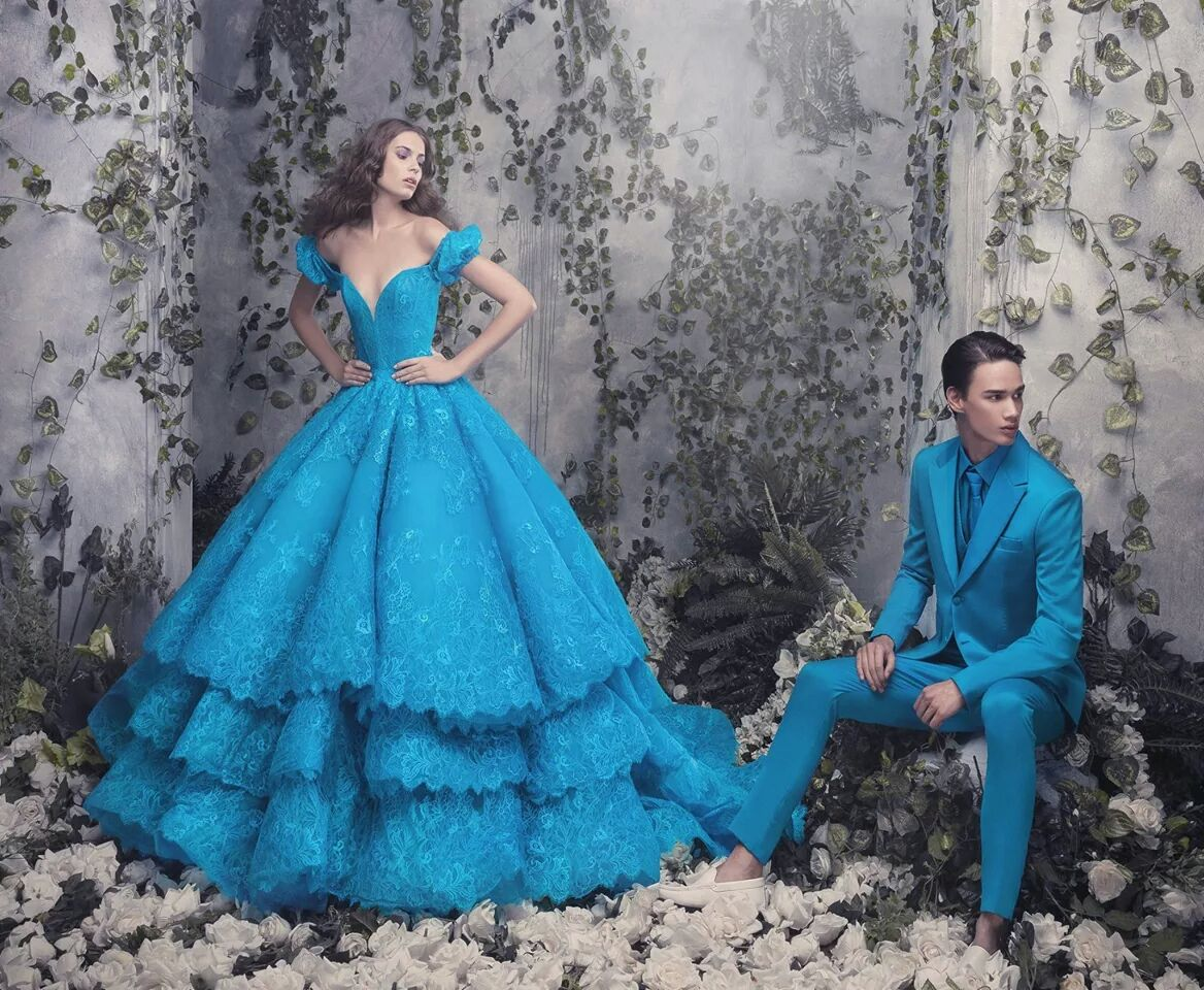 Michael Cinco Spring/Summer 2015: The deSign of things to come ...
