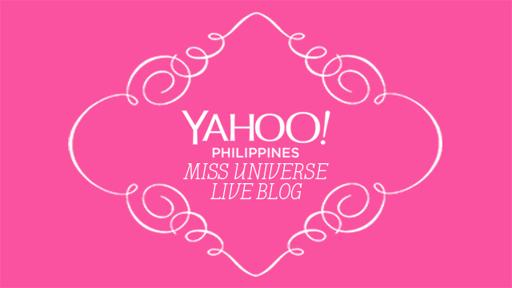 Click above to join the live blogging of Yahoo Philippines