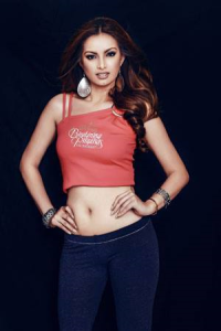 Your Binibini 6 Toni Hipolito