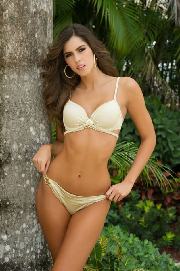 Paulina Vega becomes the 2nd Colombian to win the Miss Universe crown
