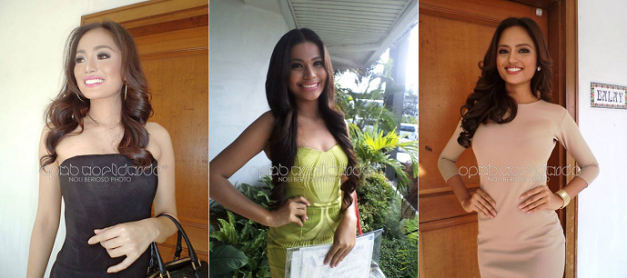 Left to right: Rogelie Catacutan, Namrata Neesha Murjani and Patricia Lae Ejercitado (Photo credit: Noli Berioso for OPMB Worldwide)