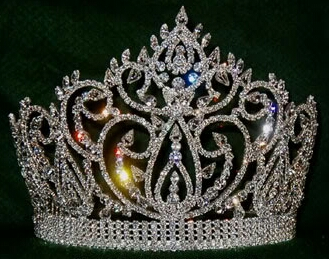 The Bb. Pilipinas International crown