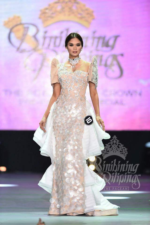 The Top 5 National Costumes for Bb. Pilipinas 2015 Plus 1 ...