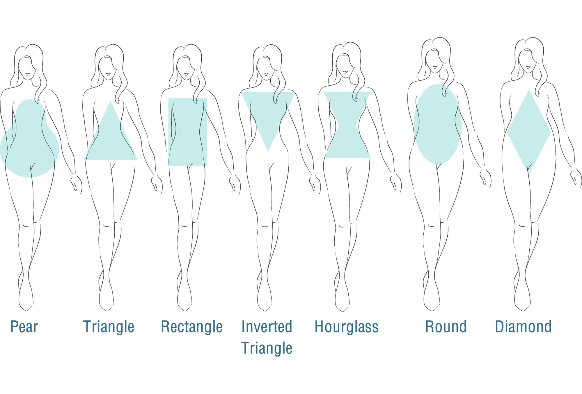 Which Binibini body type do you like the most