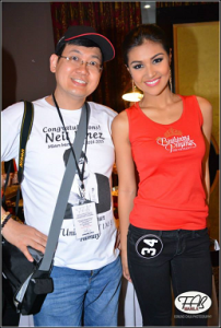 Teresita (right) with my fave photog Edmund Chua of Fabmanilaph