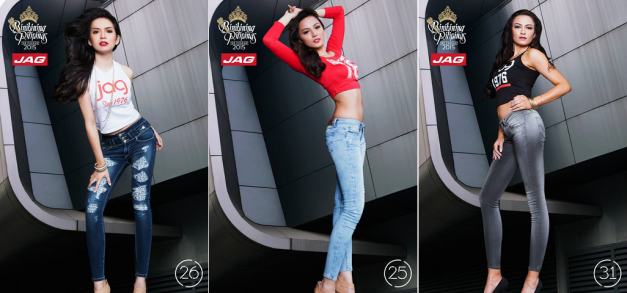 Some of the Binibinis for Jag Jeans