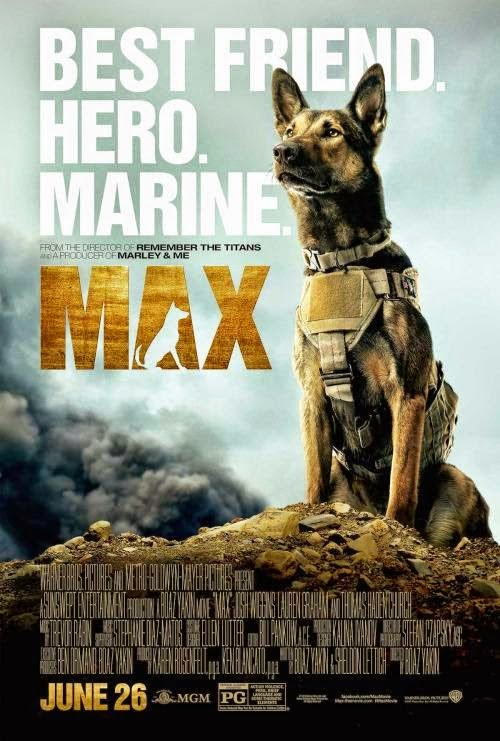 If you love dogs, this movie should be in your must-watch list.