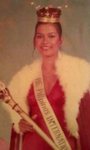 Teresita's aunt last 1979