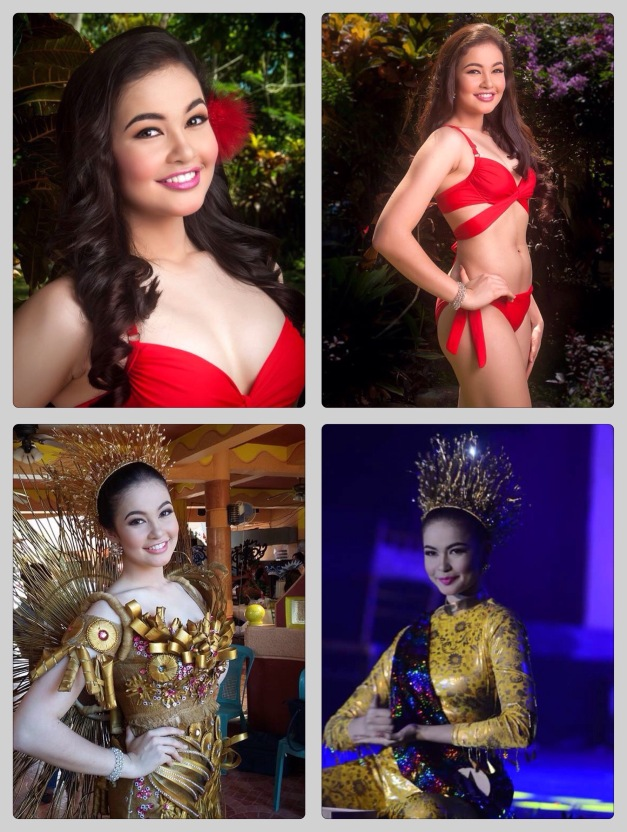 Ma. Carmella Michelle Dolmer is crowned Daragang Magayon 2015!