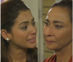 Miss Universe Philippines 2014 MJ Lastimosa will do drama with actress Cherie Gil on MMK this April 11.