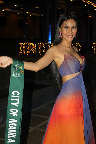 Best in Resort Wear Angelia Ong