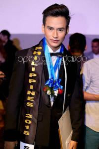 Reynaldo Cataluna III of Angono is #1 (Photo credit: Jory Rivera)