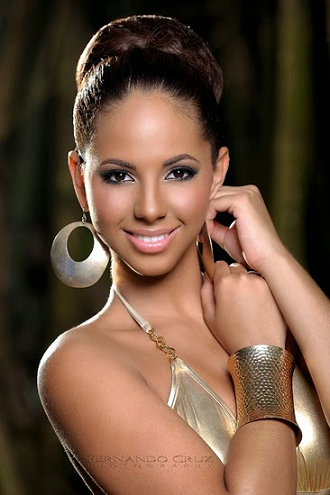 Miss International 2014 Valerie Hernandez Matias of Puerto Rico