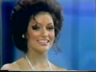 Miss Universe 1974 4th Runner-Up Maureen Ava Vieira (Photo credit: raulgatal.blogspot.com)