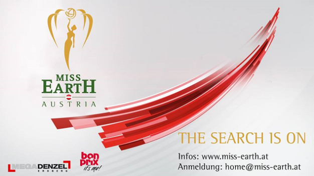 The search for Miss Earth Austria 2015 is also in full swing