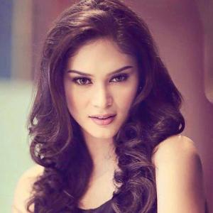 Miss Universe Philippines 2015 Pia Alonzo Wurtzbach for Shot Magazine Philippines