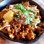 Pedro 'n Coi's SISIG-AWW is a must-try!