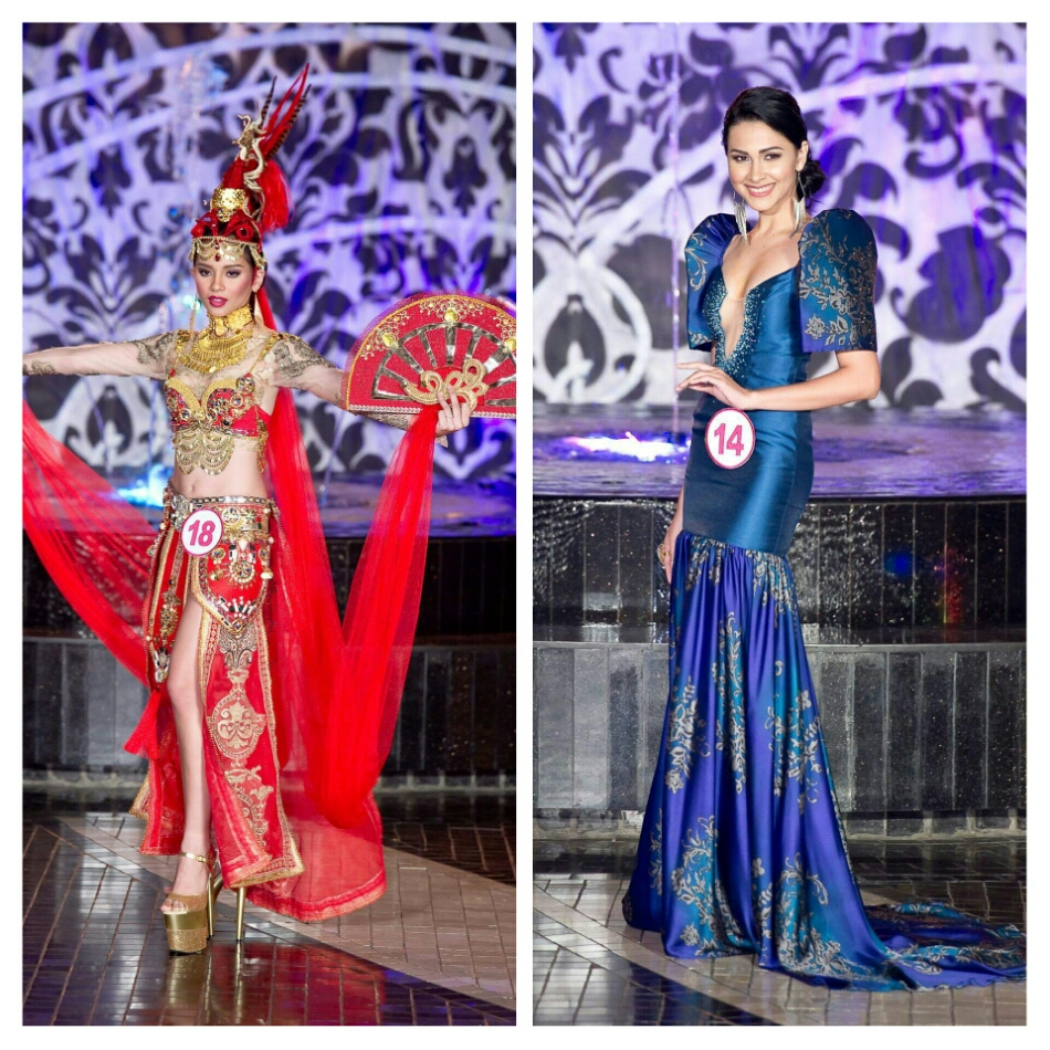 image. Janela Joy Cuaton got Best in Festival Costume ...  sc 1 st  Normanu0027s Blog & Mutya ng Pilipinas 2015: Of Festival Costumes Modern Terno and Pre ...