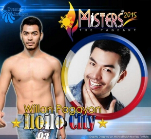 You can click to vote Willan as well.