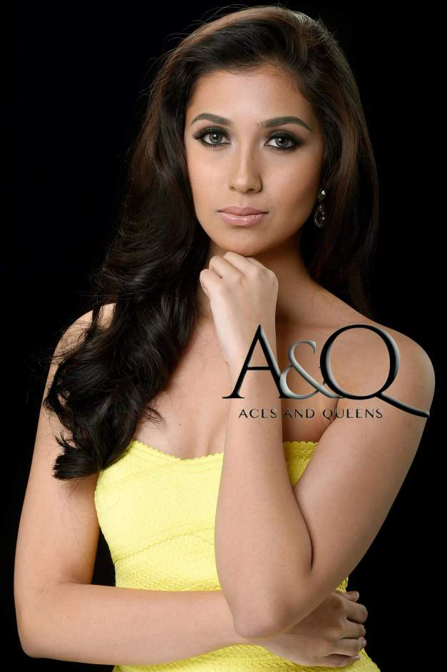 Make way for Jeddahliz Maltezo, Miss World Philippines 2015 Official Candidate