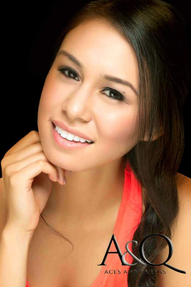 Miss World Philippines 2015 Official Candidate Christelle Abello