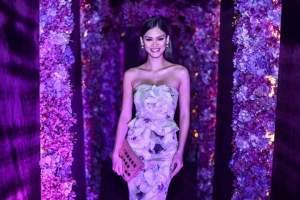 Miss Universe Philippines 2015 Pia Alonzo Wurtzbach